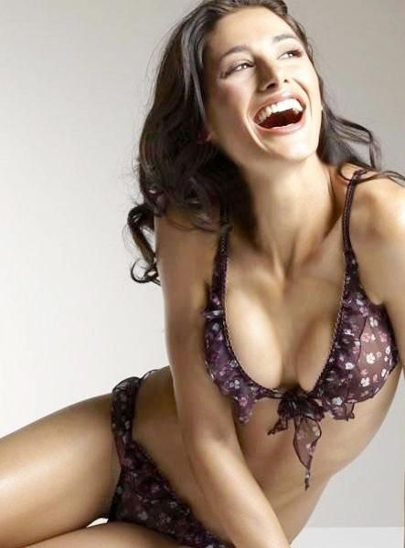 TheFappening: Jolie Vanier Nude