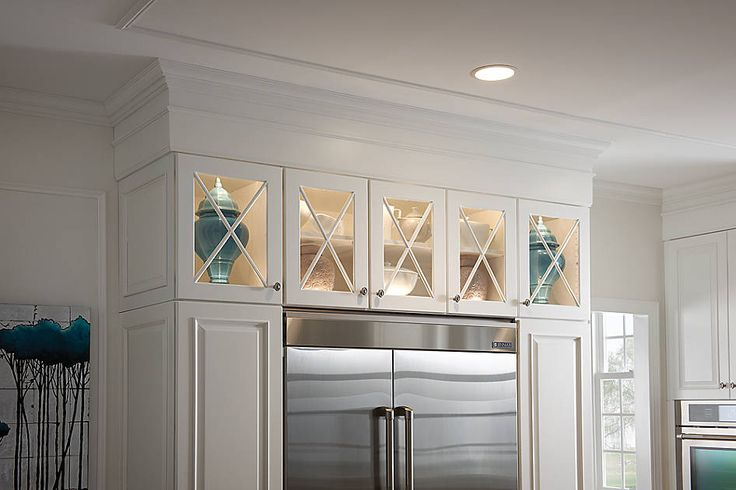 Devonshire Maple White Icing Medallion Cabinetry Pinterest White Icing