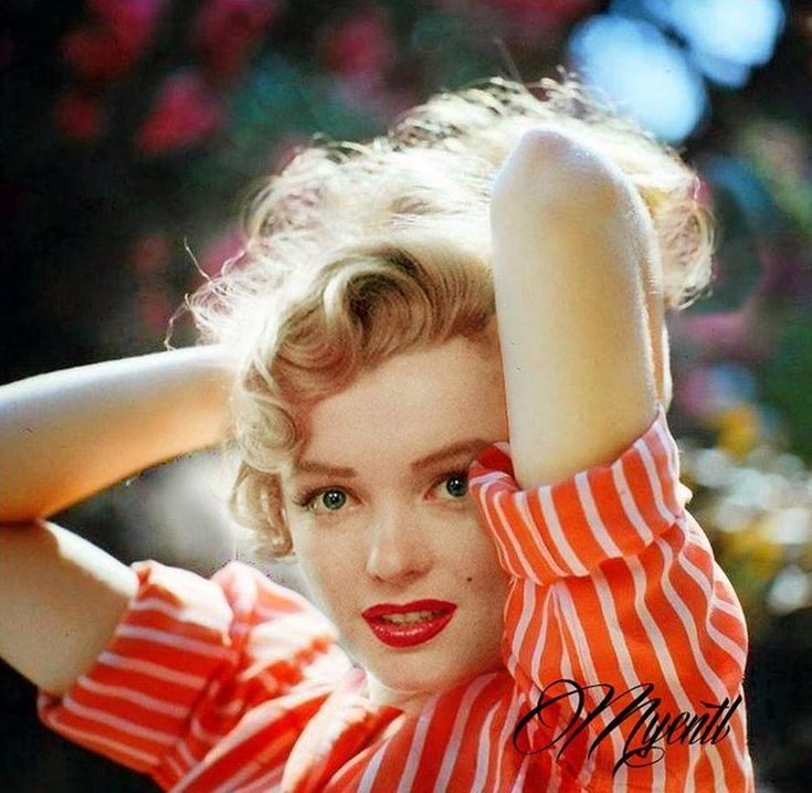 Marilyn MonroePhoto