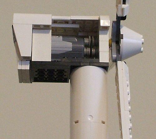 10 best wind generator motor images on pinterest for Best dc motor for wind turbine