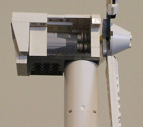 1000 Images About Wind Generator Motor On Pinterest To