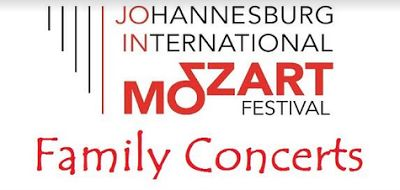 The upcoming Johannesburg International Mozart Festival, in it's 10th year, is a musical smorgasbord for the whole family. It will be running from 26 January until 4 February. #JIMF2018
