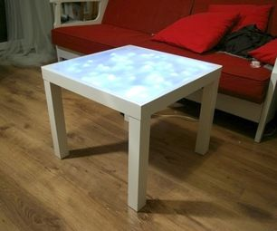 Everyone knows that table because it's the Ikea's philosophy essence for an extremly low price. Built from nothing more than 4 screws, air and wood fi...