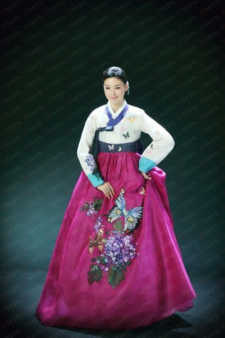 Hanbok, Korean Traditional Dress
