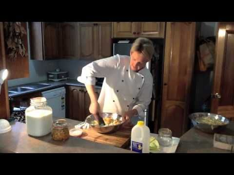 Fermented Vegatables with Jo Rushton - Here I show you how simple it is to prepare your own fermented vegetables. AN excellent digestive aid to breaking down  and absorbing nutrients #fermentedvegetables #joannarushton #energycoachinginstitute #realfood #organic #healthychoices http://energycoachinginstitute.com/