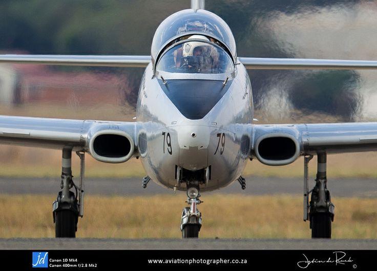 ☆ South African Air Force ✈  Atlas Impala Mk1