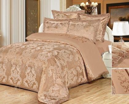 Купить постельное белье NASPENTA 150х210 1,5-сп от производителя Silk Place (Китай)