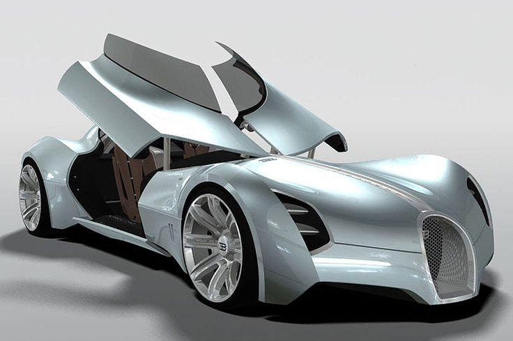 I'm in a conceptionally good mood today :-) Bugatti Concept Cars 2014 | Home bugatti miscellaneous Bugatti Concept Cars
