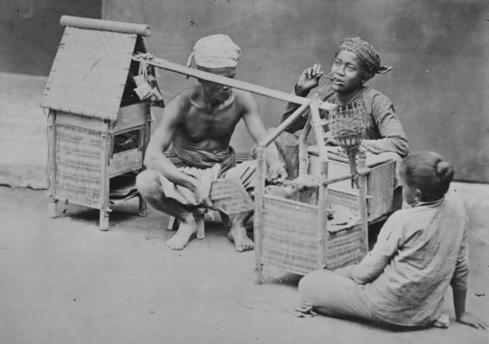 penjual-sate-1870-1920.jpg Photo: This Photo was uploaded by herlambangbela. Find other penjual-sate-1870-1920.jpg pictures and photos or upload your ow...