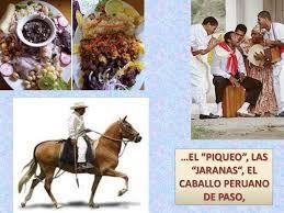 Resultado de imagen para fotos de caballos de paso peruano