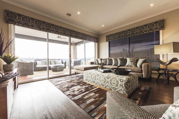Leon - Simonds Homes #interiordesign #livingroom