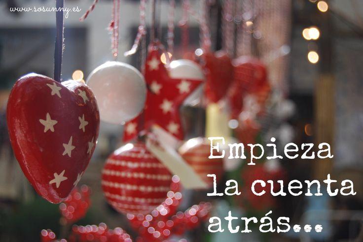 Bienvenido Diciembre...: