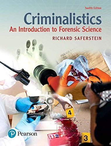 8 best forensic science images on pinterest forensics forensic criminalistics an introduction to forensic science 12th edition fandeluxe Gallery