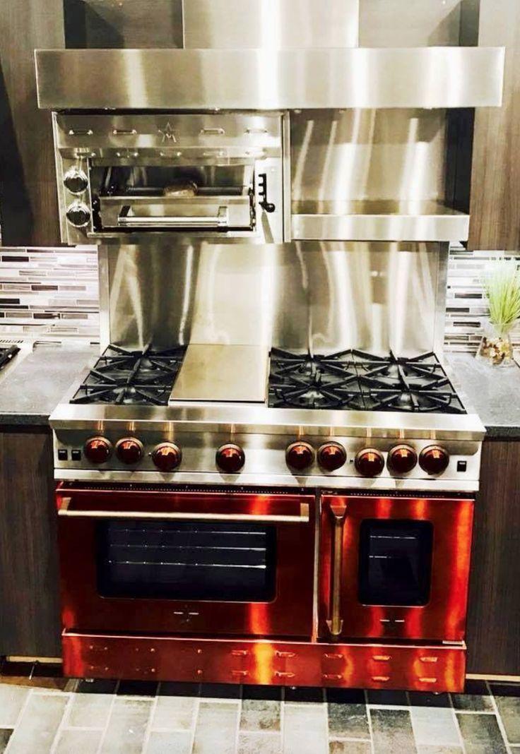 Build Your Own Custom Kitchen Appliances Luxury Kitchen Design