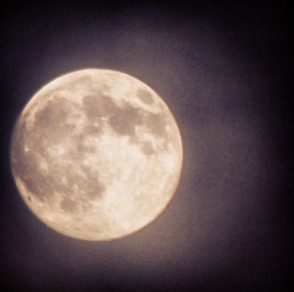 Super Moon, Toronto