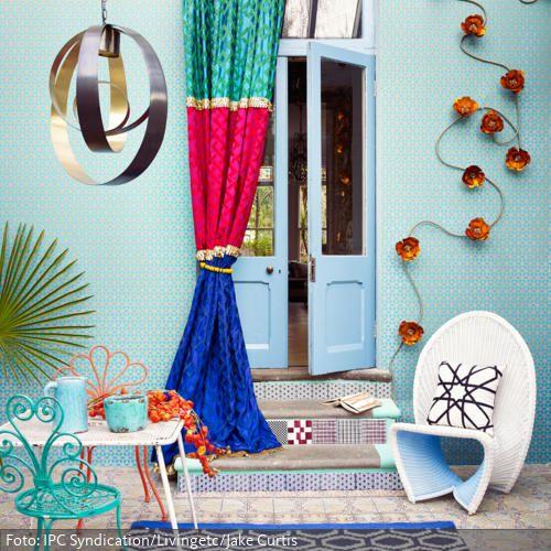 Orientalische Arabische Tapeten : Modern, Garten and Inspiration on Pinterest