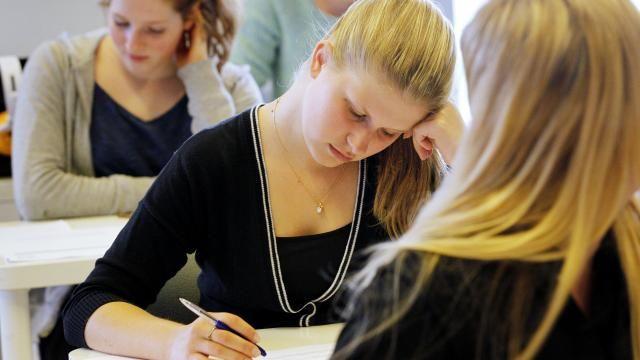 Geen spellingscontrole(hulptool)  voor kind met dyslexie bij eindexamen | NU - Het laatste nieuws het eerst op NU.nl
