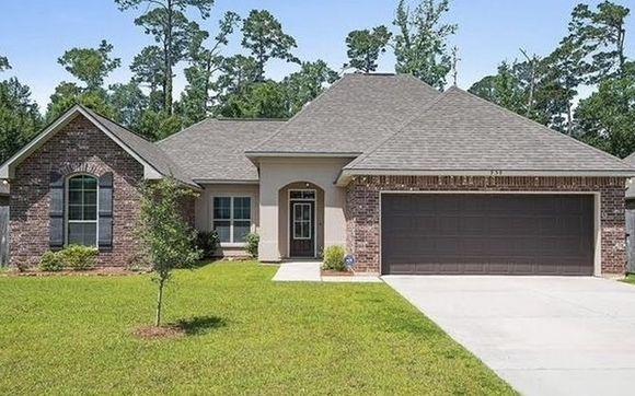 Slidell La Homes For Sale Real Estate La Real Estate Estates