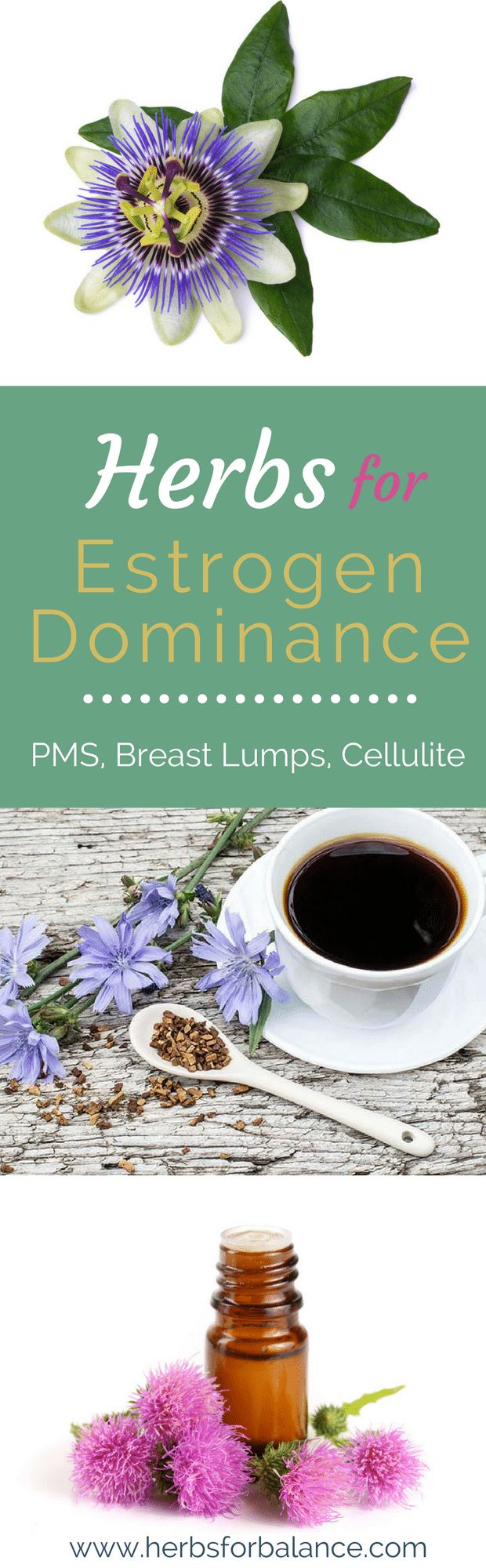 Chinese herbal insomnia tea - 7 Herbs To Manage Estrogen Dominance Pms Breast Lumps Cellulite