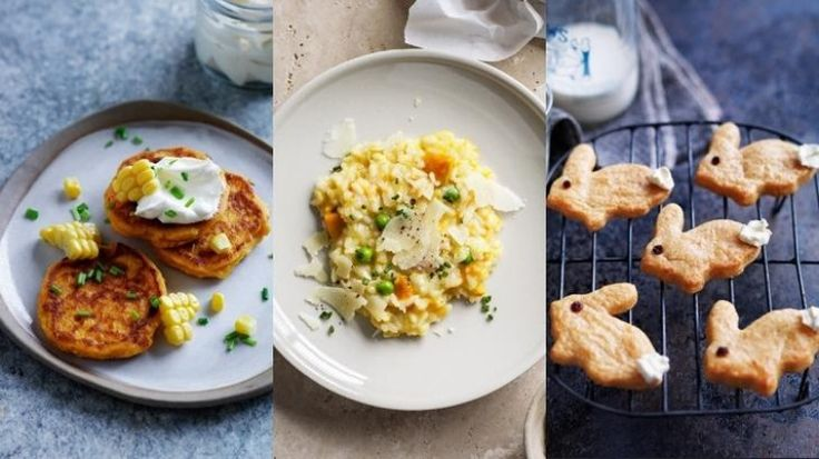 3 yummy Thermomix baby and toddler recipes