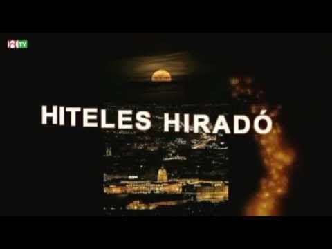 HITELES HÍRADÓ4 - DR. POLGÁR ZOLTÁN: ENNYI - 2015 08 04