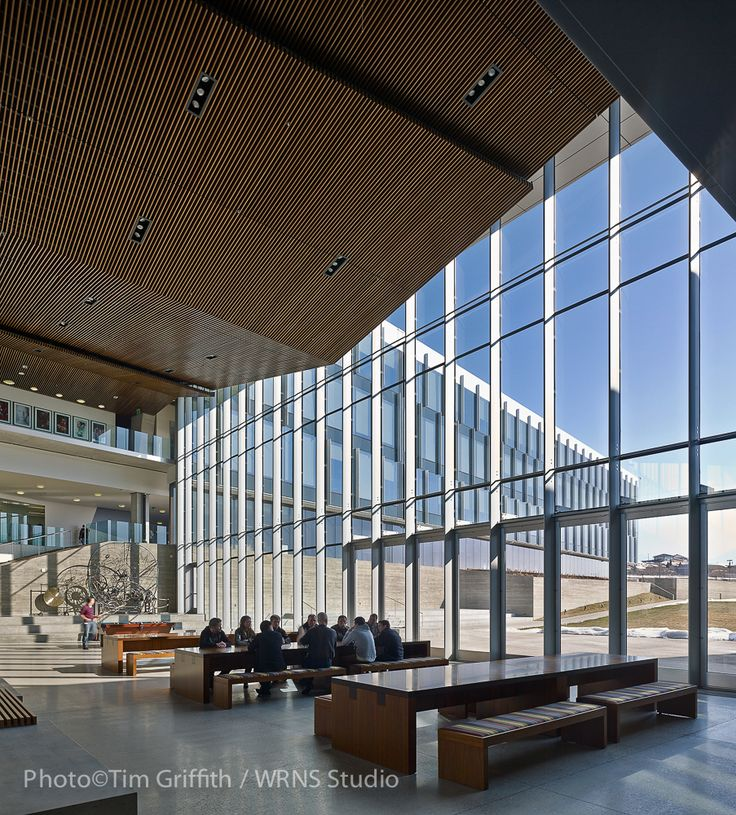 Office Tour Another Look at Adobe's New Utah Campus