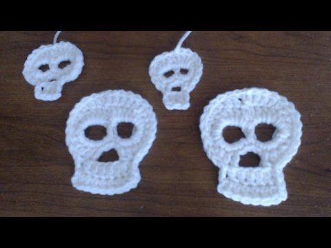 Free Amigurumi Skull Pattern : Meer dan 1000 afbeeldingen over Crafts op Pinterest ...