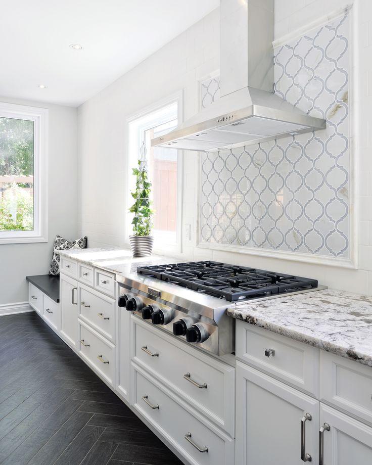 Cabico Custom Cabinetry   Transitional Kitchen   Design By Pillar Interior  Design