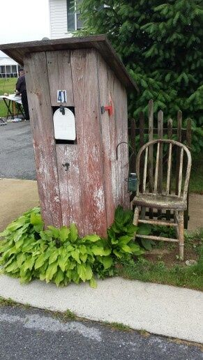 133 Best Images About Rural Mailboxes On Pinterest