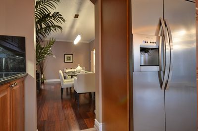 Blain - Dinning Room - micheal lambie interiors