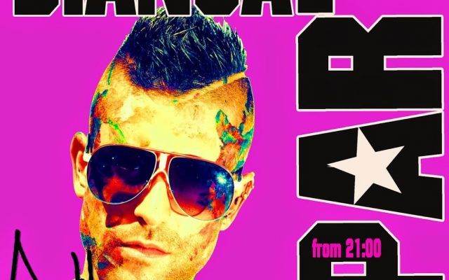 2014 - NOTTE BIANCA AGRATE BRIANZA! Special Guest DJ Niky G