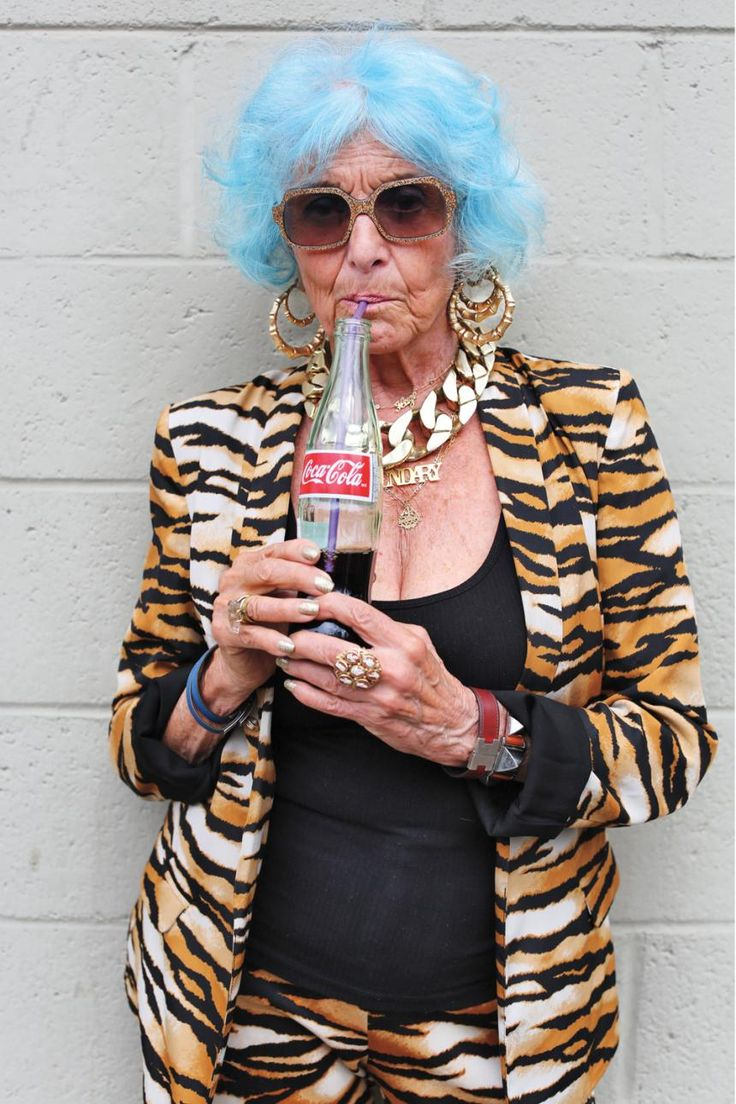 Ari Seth Cohen of 'Advanced Style' on How to Fearlessly Embrace Aging
