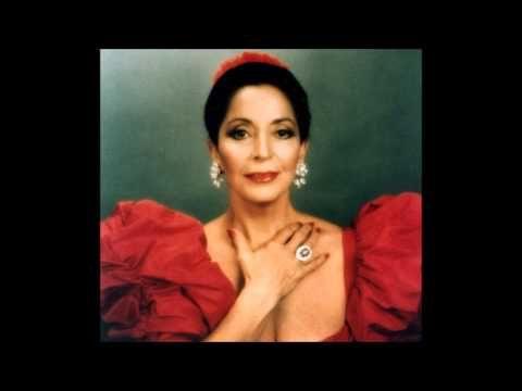 "Teresa Berganza ""Cum dederit"" Nisi Dominus(Vivaldi) - YouTube"