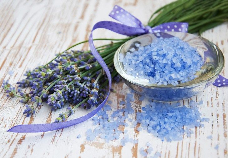 5 Homemade Bath Salts That You Can Make Yourself ----  Bath salts soothe the mind and body and are an excellent way to pamper yourself. Bath salts are a wonderful way to combine the theraputic benefits of our all-natural bath salt with the relaxing soothing effects of aromatherapy. A lot of people dont realize that homemade bath salt is also very healthy for the body  The post 5 Homemade Bath Salts That You Can Make Yourself appeared first on COME AND GLAM.