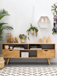 Sideboard display ideas