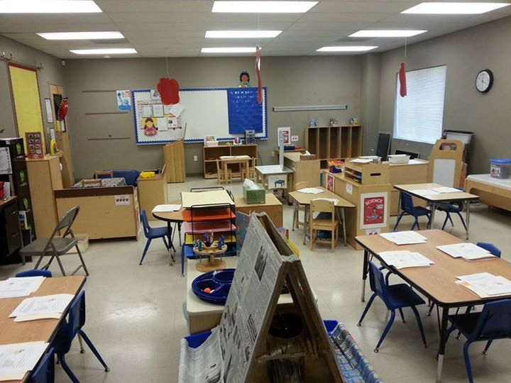 Centers Or Stations Classroom Design Definition : We teach by the creative curriculum classroom setup is