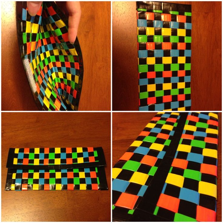 Best DUCT TAPE Images On Pinterest Duck Tape Duct Tape - 22 insanely useful things can duct tape