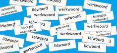 Woordsoorten oefenen doe je met ons uitgebreide woordsoortenspel. Print de kaartjes en de verhaaltjes direct uit en ga aan de slag met woordsoorten.