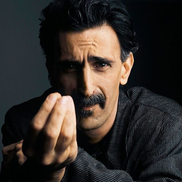 Valvulado: The History and Music of Frank Vincent Zappa - Stuff in the Closet - Chapter VIII