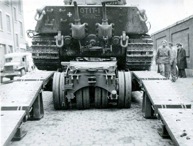 Pin On Tiger Tanks