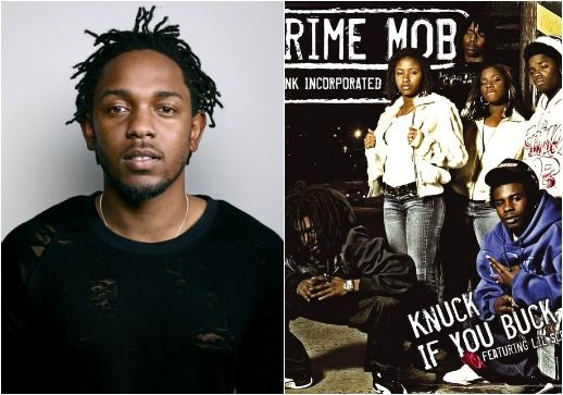 New PopGlitz.com: VIDEO: Chicago Protesters Chant Kendrick Lamar's 'Alright' & 'Knuck If You Buck' After Canceled Trump Rally - http://popglitz.com/video-chicago-protesters-chant-kendrick-lamars-alright-knuck-if-you-buck-after-canceled-trump-rally/