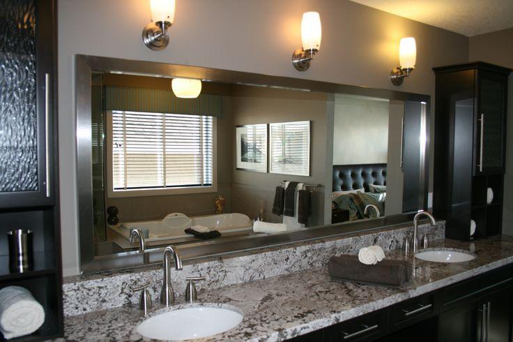 Cool Large Bathroom Mirrors