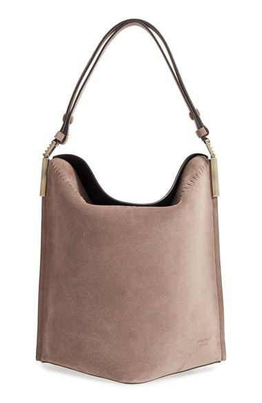 Free shipping and returns on Aquatalia Leather Bucket Bag at Nordstrom.com. Instantly refine your around-town style with a suede-crafted bucket bag in a clean, contemporary silhouette.