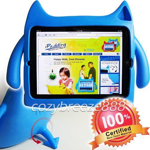 NEW Ndevr iPadding Gremlin Kid Proof iPad Cover Case - for iPad 2,3,4 Certified Non-Toxic Material NDEVR,http://www.amazon.com/dp/B00B4NCWJ4/ref=cm_sw_r_pi_dp_7TNMsb1K93B9BEHC