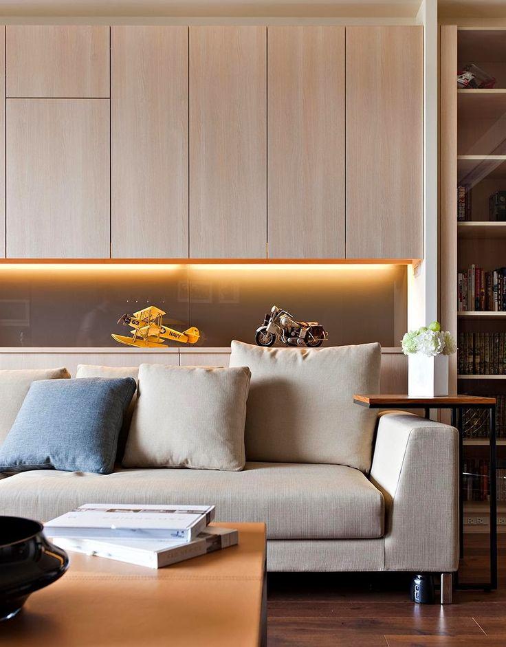 Посмотри современные интерьеры квартир, разработанные тайскими дизайнерами в лучших традициях минимализма, где отдыхает душа и тело.