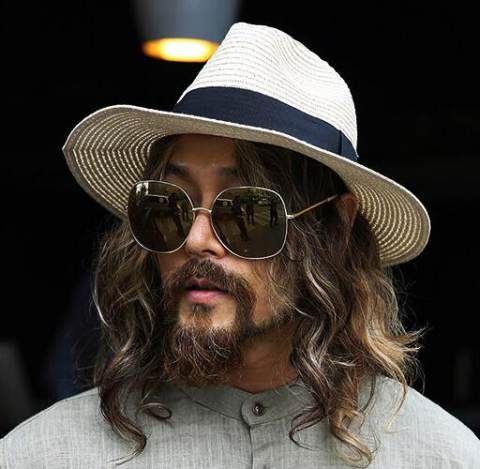 Color block panama hat for men straw wide brim sun hats  628a2ff8fccb