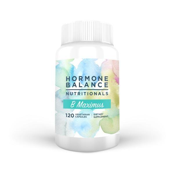 B Maximus Hormone Balancing Hormones Nutrition Tips
