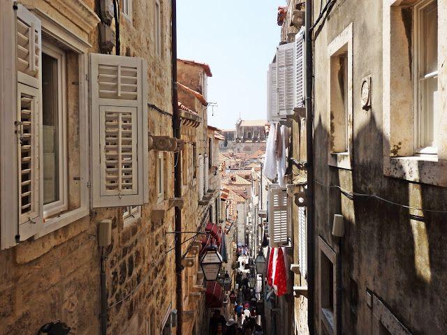 Dubrovnik, Chorwacja