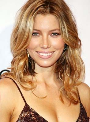 Magnificent 17 Best Ideas About Jessica Biel On Pinterest Blonde Front Hairstyles For Men Maxibearus