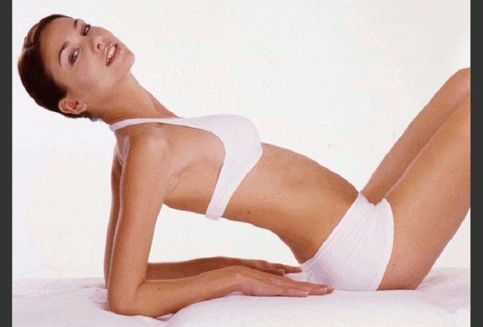Συσφίξτε φυσικά το δέρμα σας μετά από απώλεια βάρους!